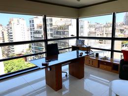 Foto Oficina en Venta en  Palermo Chico,  Palermo  LAFINUR al 3200