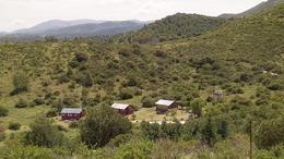 Foto Casa en Venta en  Villa Giardino,  Punilla  complejo de cabañas - villa giardino córdoba