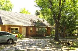 Foto Casa en Venta en  Los Fresnos (Pilar),  Countries/B.Cerrado (Pilar)  Los Fresnos