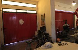 Foto Local en Venta en  Olivos,  Vicente Lopez  Villate al 3000