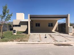 Foto Casa en Venta en  Terrazas al Oeste,  Rivadavia  Terrazas al Oeste