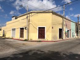 Foto Local en Renta en  Mérida Centro,  Mérida  Local-Bodega de 430  m², con oficinas y área de bodega, con estacionamiento interno, en el centro de la ciudad, cerca de La Mejorada