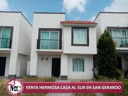 Foto Casa en Venta en  Rancho o rancheria San Gerardo,  Aguascalientes  MC VENTA HERMOSA CASA AL SUR EN SAN GERARDO