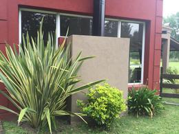 Foto Casa en Venta en  El Solar De Capilla,  Countries/B.Cerrado (Exaltación)  Barrio Privado  Solar de Capilla