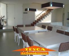 Foto Casa en Alquiler temporario en  Pinamar ,  Costa Atlantica  BURRIQUETAS 4199