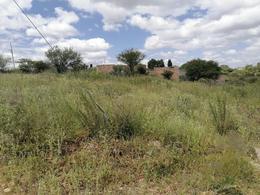 Foto Terreno en Venta en  Ejido Norias del Paso Hondo,  Aguascalientes  NORIAS DE PASO HONDO TERRENO EN VENTA