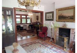 Foto Casa en Venta en  La Lucila-Vias/Maipu,  La Lucila  CATAMARCA al 2750