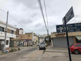 Foto Terreno en Venta en  Guemes,  Cordoba  Achaval Rodriguez esq Psje Escutti - Terreno para Edificar!