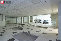 Foto Local en Alquiler en  Saavedra ,  Capital Federal  Av. Balbin al 3500