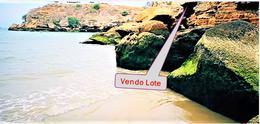 Foto Terreno en Venta en  Ayangue,  Santa Elena         Vendo Terreno  Ruta del Sol  Ayangue    Frente al mar con Salida Directa al mar