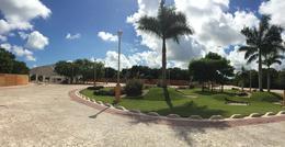 Foto Terreno en Venta en  Lagos del Sol,  Cancún  Lagos del Sol