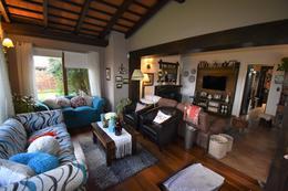 Foto Casa en Venta en  Barra de Carrasco ,  Canelones  Barrio Parque del Lago
