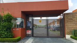 Foto Casa en condominio en Venta en  San Andrés Ocotlán,  Calimaya  Casa en venta Bosques de Las Fuentes, Calimaya.