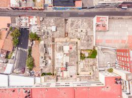 Foto Terreno en Venta en  Cuernavaca Centro,  Cuernavaca  Venta de terreno cerca del Palacio de Cortes en Cuernavaca…Clave 3519