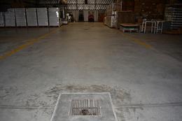 Foto Depósito en Venta en  Fátima Estacion Empalme,  Pilar  Ruta N° 8, Km 64,5