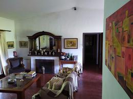 Foto Casa en Venta en  El Golf,  Alta Gracia   Barrio el GOLF  - 1600m2 de terreno