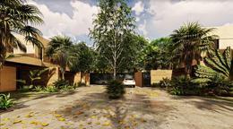 Foto Casa en Venta en  Pueblo Temozon Norte,  Mérida  departamento en venta, Temozon norte, Merida_ENTREGA INMEDIATA
