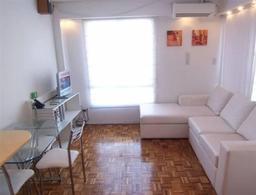 Foto Departamento en Alquiler temporario en  Retiro,  Centro (Capital Federal)  Marcelo T de Alvear al 600