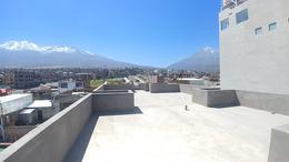 Foto Departamento en Venta en  Cayma,  Arequipa  Dean Valdivia Mz. A8 lote 7