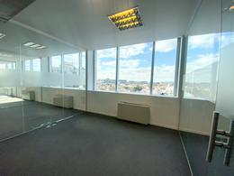 Foto Oficina en Alquiler en  Nuñez ,  Capital Federal  Av. del Libertador 6600  frente