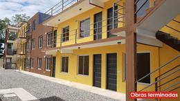 Foto Departamento en Venta en  Moron Sur,  Moron             San Martin 1200 2do Frente