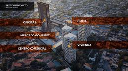 Foto Oficina en Renta en  Fraccionamiento Italia Providencia,  Guadalajara  Oficinas Corporativas Renta 1,002m2 $22,545usd Alarod E1