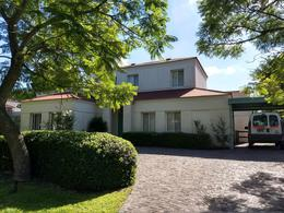 Foto thumbnail Casa en Alquiler en  San Jorge Village,  Countries/B.Cerrado  Country Club San Jorge Village