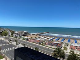 Foto Departamento en Alquiler temporario en  Playa Grande,  Mar Del Plata  Boulevard Maritimo  5600