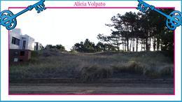 Foto Terreno en Venta en  Costa Esmeralda,  Punta Medanos  COSTA ESMERALDA LOTE  al 100