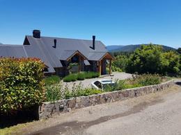 Foto Casa en Venta en  Gran Neuquén Norte,  Capital  Chapelco golf al 100