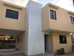 Foto Casa en condominio en Venta en  Arbol Grande,  Ciudad Madero  CV-339 EN VENTA CASAS COL. ÁRBOL GRANDE CD. MADERO