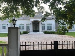 Foto Casa en Alquiler temporario | Alquiler en  Campos de Roca,  Coronel Brandsen  ruta 2 km 65