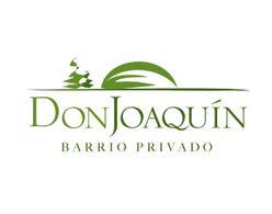 Foto Terreno en Venta en  Barrio Don Joaquin,  Countries/B.Cerrado (Ezeiza)  LOTE EN VENTA : CANNING : : BARRIO DON JOAQUIN