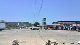 Foto Terreno en Venta | Renta en  Pueblo Cayaco,  Acapulco de Juárez  TERRENO EN CAYACO CARRETERA ACAPULCO -PINOTEPA PARCELA 24 Z1/P1