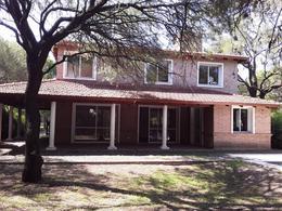 Foto Casa en Venta en  El Bosque,  Countries/B.Cerrado (Cordoba)  El Bosque