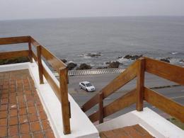 Foto Departamento en Venta en  Península,  Punta del Este  PENT HOUSE BRAVA-FARO