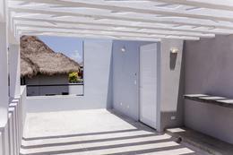 Foto Departamento en Renta en  Playa del Carmen,  Solidaridad  Renta: Nuevo y lujoso departamento de 1 rec. a solo 3 cuadras de la 5ta Av Playa Del Carmen P3069