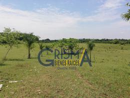Foto Terreno en Venta en  Rancho o rancheria Ojite,  Tuxpan  HERMOSO TERRENO EN OJITE FRENTE AL RÍO