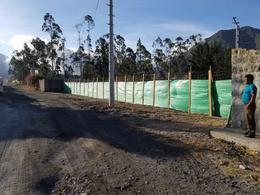 Foto Terreno en Venta en  Mitad del Mundo,  Quito  MITAD DEL MUNDO
