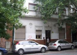 Foto Terreno en Venta en  Almagro ,  Capital Federal  PANAMA 900