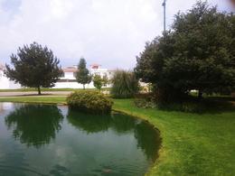 Foto Casa en condominio en Venta en  San Miguel Totocuitlapilco,  Metepec  CASA ENNUEVA EN VENTA, CONDADO DEL VALLE METEPEC
