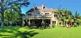Foto Casa en Venta | Alquiler en  Mart.-Vias/Libert.,  Martinez  Emilio Mitre al 700