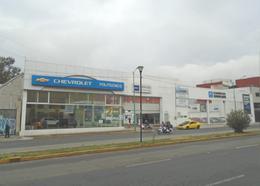 Foto Terreno en Renta en  Gustavo A. Madero ,  Ciudad de Mexico  Av. Miguel Bernard 555