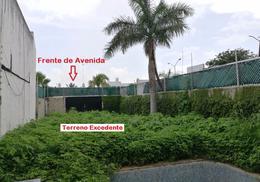 Foto Casa en Venta en  Fraccionamiento Real Montejo,  Mérida  CASA c/TERRENO EN REAL MONTEJO - TEC MILENIO