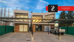 Foto thumbnail Departamento en Alquiler en  San Martin ,  Mendoza  San Martin