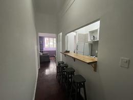 Foto Departamento en Alquiler temporario en  San Nicolas,  Centro (Capital Federal)  Rodriguez Peña 453