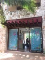 Foto Local en Venta en  Solidaridad,  Playa del Carmen  Local Comercial Playacar rentado (local 6)