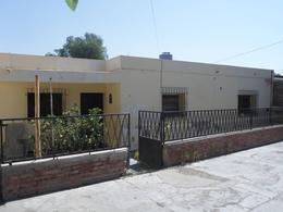 Foto thumbnail Casa en Venta en  Rawson ,  San Juan  Republica del Libano al 200