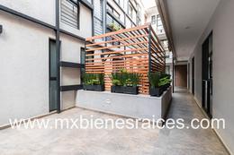 Foto Departamento en Venta en  Portales,  Benito Juárez  Tokio 407, Portales, Benito Juarez