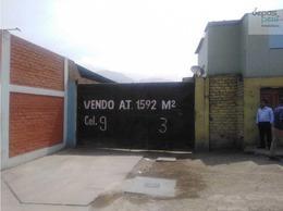 Foto Terreno en Venta en  San Juan de Lurigancho,  Lima  Calle Los Ciruelos